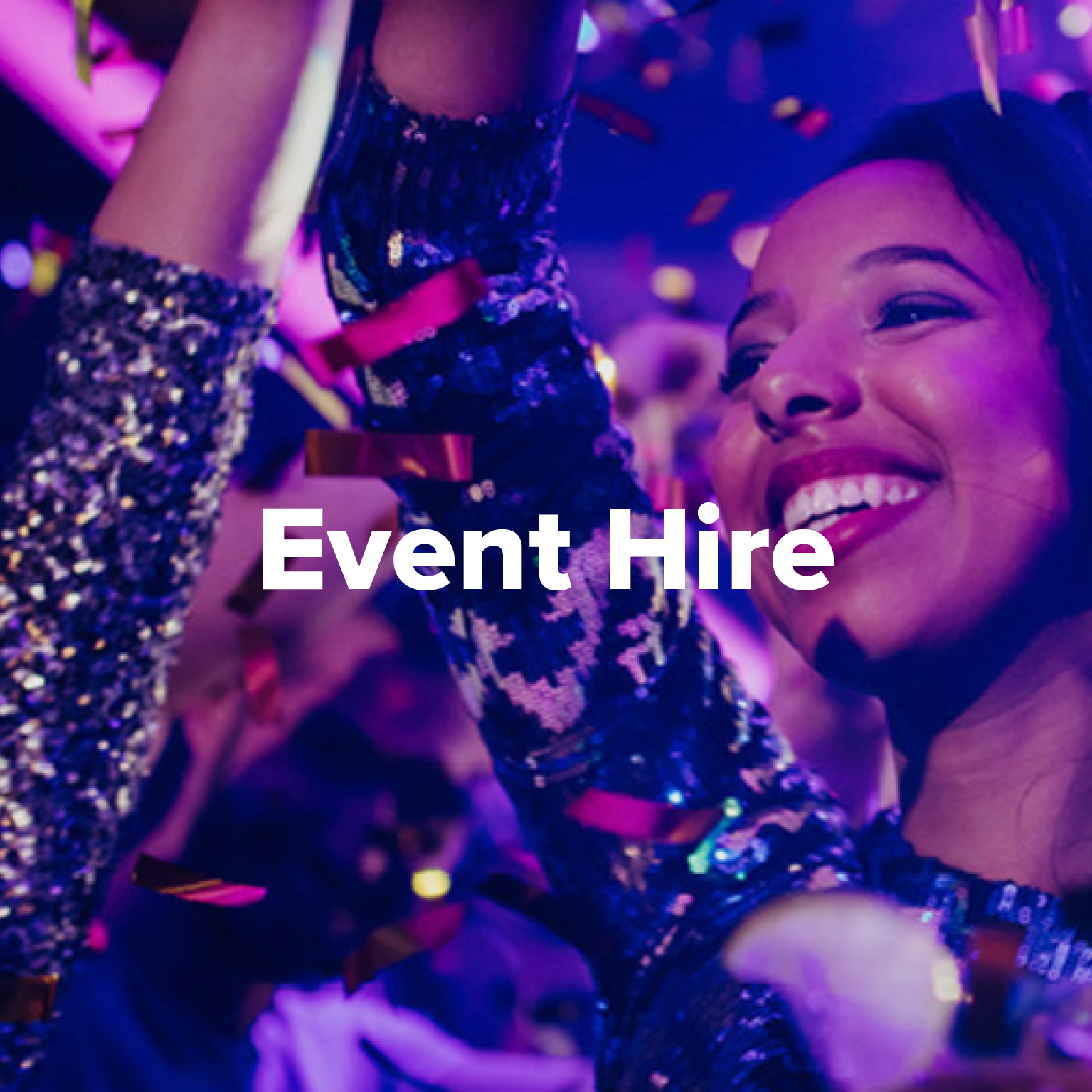 Event Hire at Rowers on Cooks River