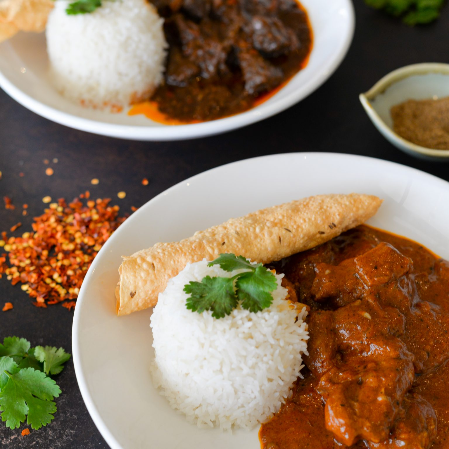 Curry Night at Rowers on Cooks River